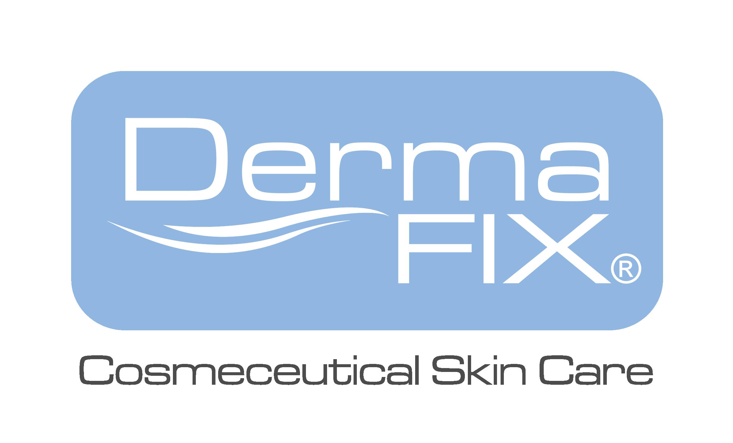 derma fix logo