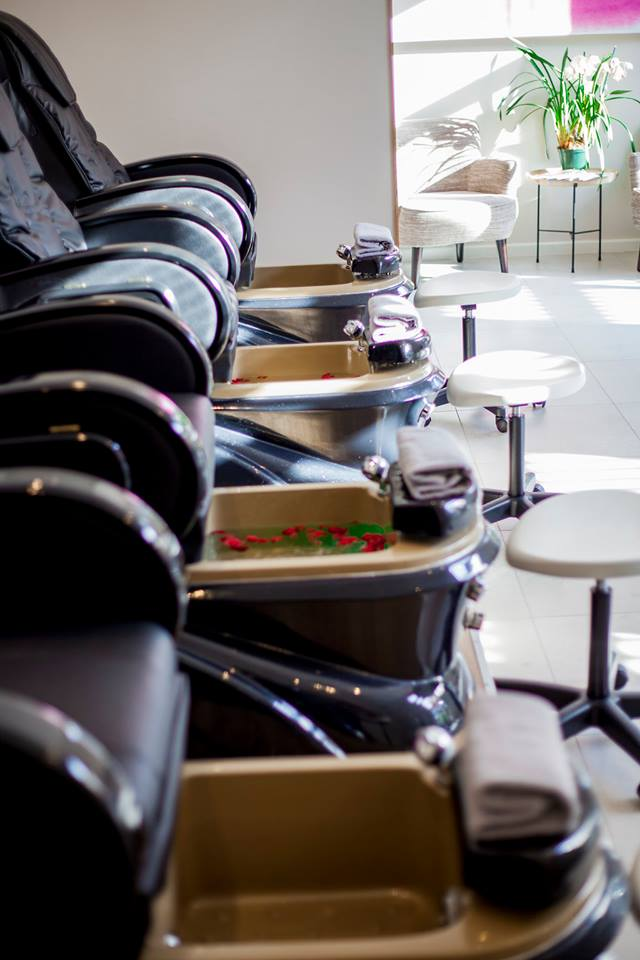 massage chairs spa cape town