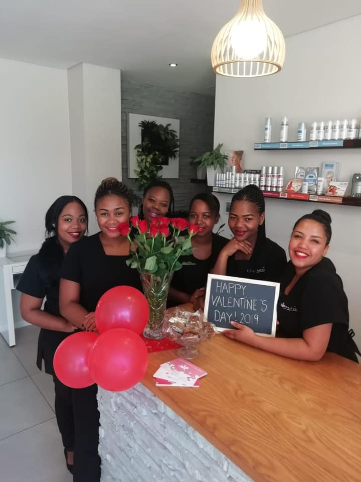 oasis spa valentines day
