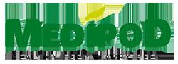medipod logo