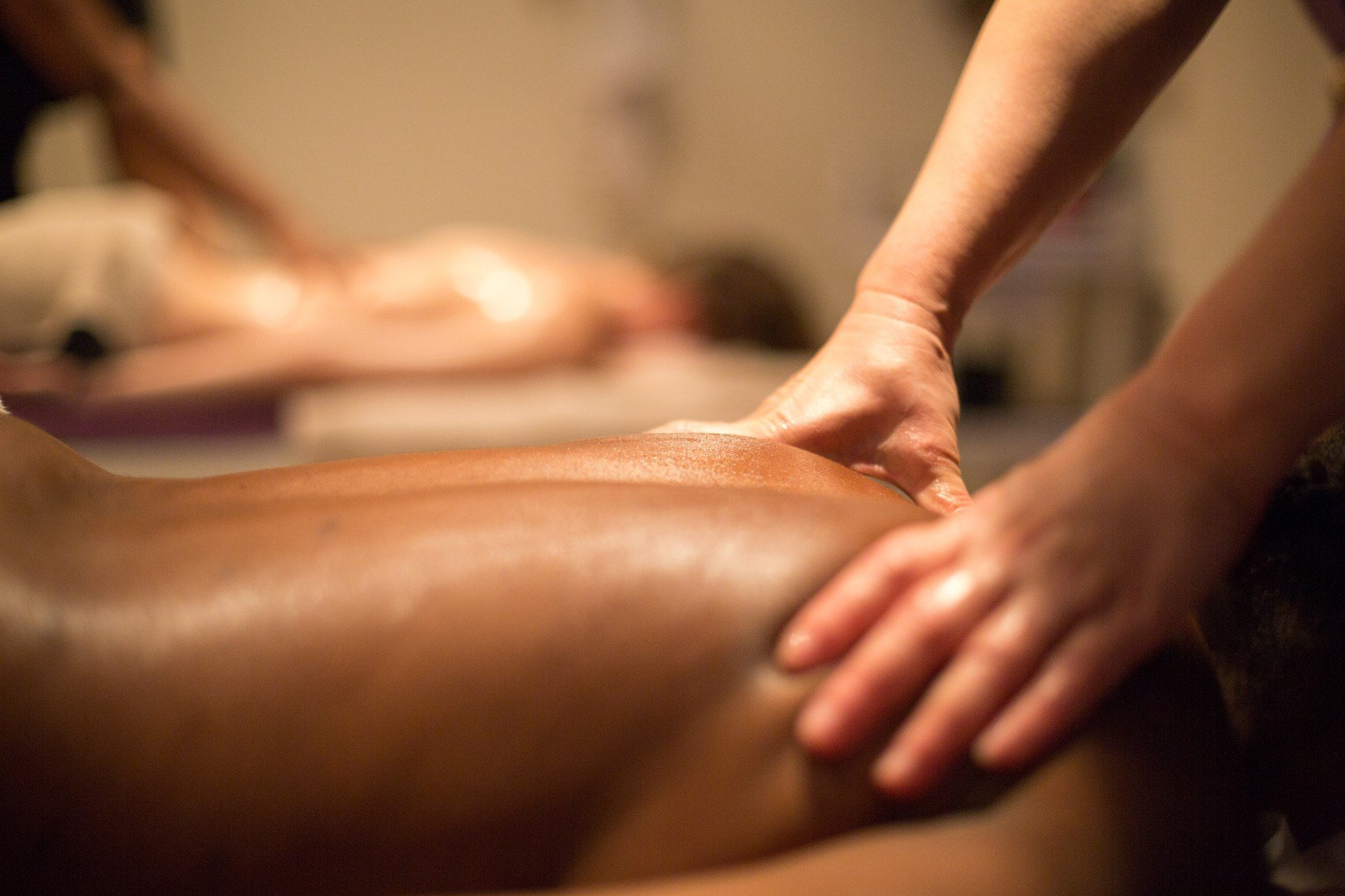 relaxing deep tissue massage spa cape town