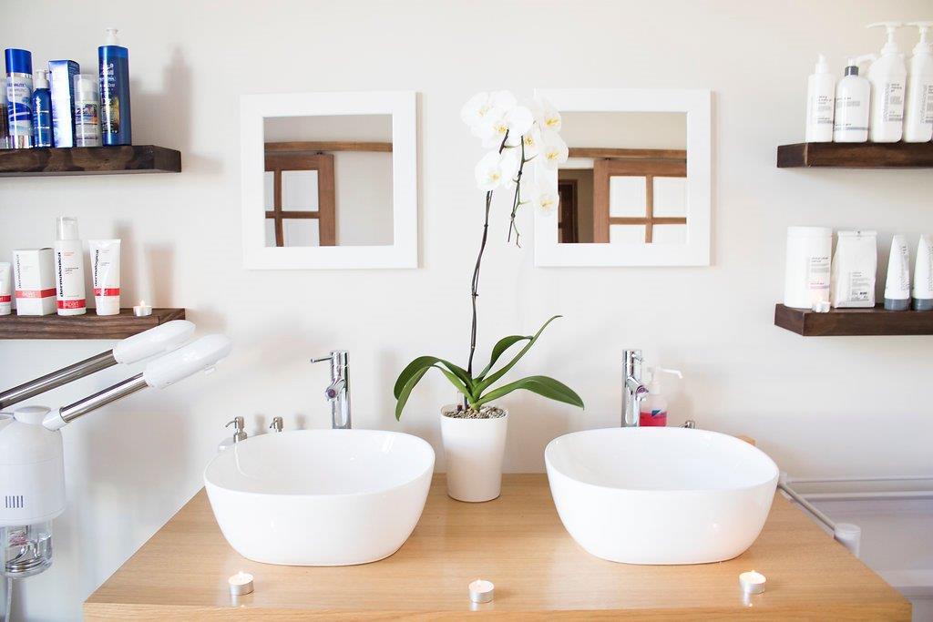 spa cape town basins